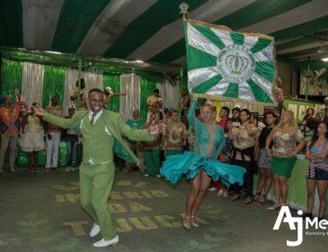 Império da Tijuca realiza primeiro ensaio do ano no próximo domingo
