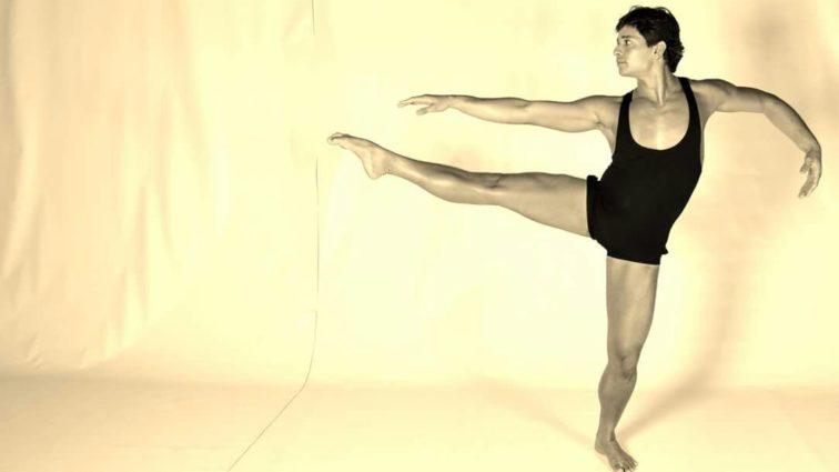 Thiago Manhães é o novo coreógrafo da comissão de frente da Acadêmicos do Sossego