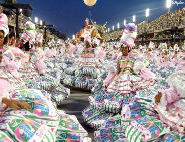 Carnaval 2018 é na Rádio Arquibancada!!!