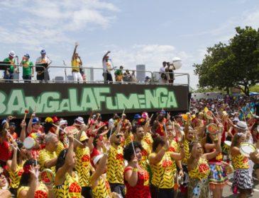 Unidos da Tijuca recebe Bangalafumenga no sábado