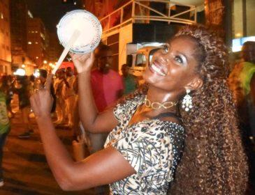 Cubango retoma seus ensaios de rua no próximo domingo