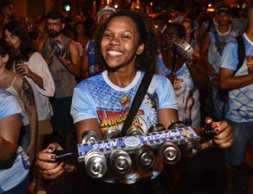 Vila Isabel retoma e amplia agenda de ensaios rumo ao carnaval