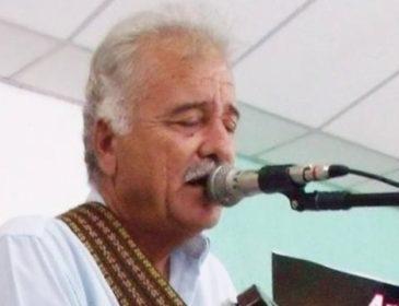 Eros Fidelis faz show na Lona de Anchieta