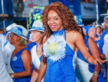 Nilce Fran vai promover workshop de samba na quadra da Portela