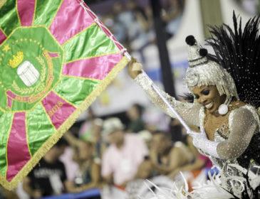 Paraíso do Tuiuti e Mangueira são os destaques da primeira noite de Especial